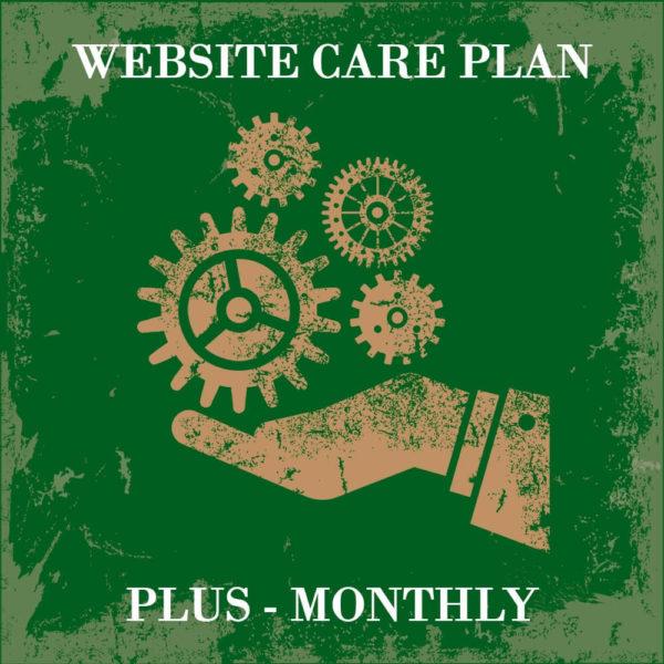 Plus-Monthly